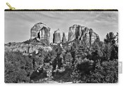 Cathedral Rocks Red Rock State Park Arizona Carry-all Pouch
