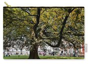 Cathedral Square - Exeter Carry-all Pouch