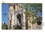 Cathedral St Sauveur - Aix En Provence Carry-all Pouch
