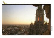Cathedral Sunset - La Plata Carry-all Pouch