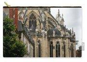 Cathedrale Saint - Cyr - Et - Sainte - Julitte De Nevers Carry-all Pouch