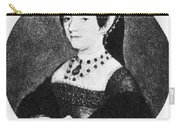 Catherine Howard (1520-1542) Carry-all Pouch