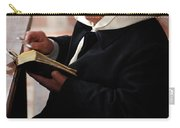Catholic Priest Carry-all Pouch