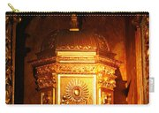 Catholic Tabernacle  Carry-all Pouch