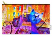 Cats 0366 Marucii Carry-all Pouch