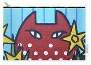 Cats 3 Carry-all Pouch