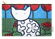 Cats 4 Carry-all Pouch