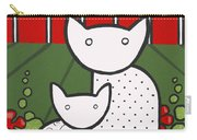 Cats 5 Carry-all Pouch
