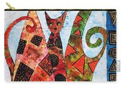 Cats 737 - Marucii Carry-all Pouch