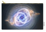 Cat's Eye Nebula Carry-all Pouch