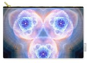Cats Eye Nebula Vi Carry-all Pouch