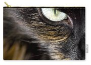 Cats Eye Carry-all Pouch