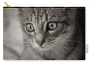 Cat's Eyes #05 Carry-all Pouch