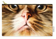 Cat's Perception Carry-all Pouch