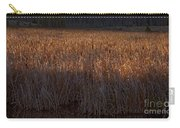 Cattail Bog   #3868 Carry-all Pouch