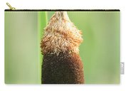 Cattail Face Carry-all Pouch