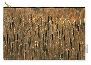 Cattail Marsh Carry-all Pouch