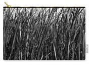 Cattail Reed Background Carry-all Pouch