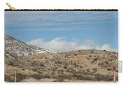 Cattle Guard Carry-all Pouch