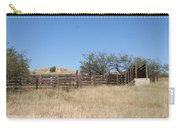 Cattle Pen Carry-all Pouch