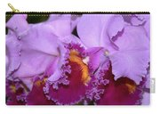 Cattleya Lavender Valentine Carry-all Pouch