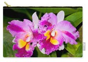 Cattleya Carry-all Pouch