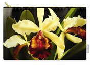 Cattleya Too Carry-all Pouch
