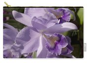 Cattlianthe Portia  'waldor' Carry-all Pouch