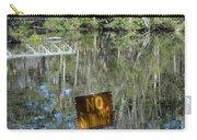 Caution Gators Carry-all Pouch