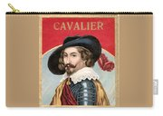 Cavalier Carry-all Pouch