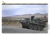 Cavalry Troopers Fire Carry-all Pouch