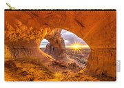 Cave Arch Carry-all Pouch by Dustin  LeFevre