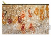 Cave Of A Thousand Hands Carry-all Pouch