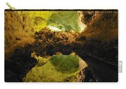 Cave On Lanzarote Carry-all Pouch
