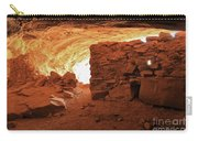 Cave Ruin 2 Carry-all Pouch