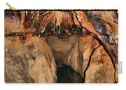 Cavern Path Carry-all Pouch by Dan Sproul