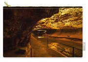 Cavern River Path Carry-all Pouch