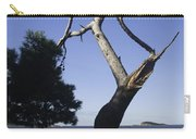 Cavtat Tree Carry-all Pouch