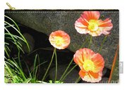 Cavy Poppies Carry-all Pouch