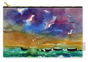Cayman Color Water Carry-all Pouch