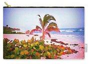 Cayman Island Secret Carry-all Pouch