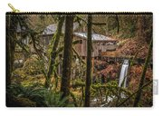 Cedar Creek Grist Mill 2 Carry-all Pouch