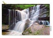 Cedar Rock Creek Falls Carry-all Pouch