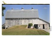 Cedar View Farm Barn Carry-all Pouch