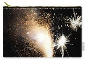 Celebrate A New Year Carry-all Pouch