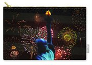 Celebrate America Carry-all Pouch by Bill Cannon