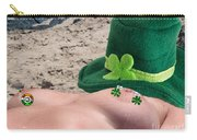 Celebrate St Pattys Day Carry-all Pouch