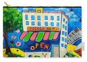 Celebration Hoboken #3 Carry-all Pouch