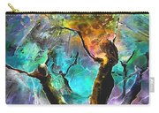 Celebration Of Life Carry-all Pouch