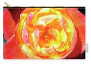Celebration Rose Palm Springs Carry-all Pouch